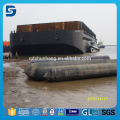 Airbags marinhos infláveis para o lançamento de navios e elevação de ar fabricados na China