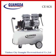 CE SGS 30L 850W Ölfreier Luftkompressor (GDG30)