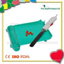 Bac de comptage de pilules (PH4251D)