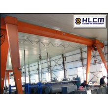 General Gantry Crane 17 avec SGS