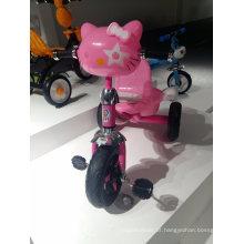 Triciclo mais barato das crianças três rodas