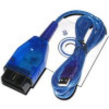 VAG Kkl V409.1, VAG Kkl 409.1 кабель, Kkl ECU совместимый с выключателем