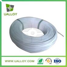 PVC revestido fio nicromo para cobertor térmico