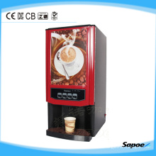 Sapoe Self Service Hot Beverage Machines 7902 for Office