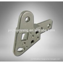 CNC machining investment lost foam precision casting part