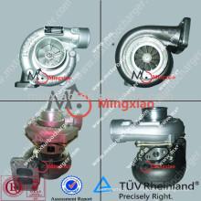 TurbochargerPC100 PC60 TA3103 P / N: 6205-81-8110