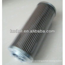 The replacement for STAUFF hydraulic pump oil filter cartridge SE070S25B, The EHC system filter cartridge