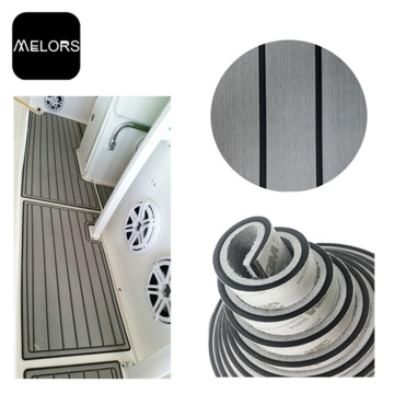 Melor Swim Platform Foam Floor Decking Sheet