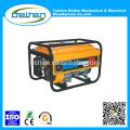 2KW 5.5HP 2.5KW 6.5HP Single Phase AC Generator 220V