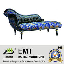 High Quality Hotel Furniture Royal Chair (EMT-LC14)