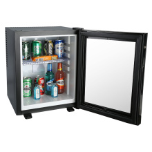 Custom Single Door Mini Bar for Hotel Use