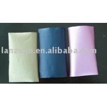 enveloppe de papier d'aluminium au chocolat