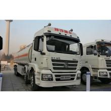 Camión cisterna de combustible de aceite Shacman M3000 8X4