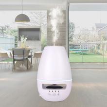 Bluetooth-динамик хорошо пахнет лучшим ароматом увлажнителя тумана