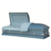 Cercueil de Non-joint de Style américain (20163456)