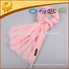 Hot sale Wholesale Factory Lady New Style Wool Scarf