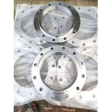 AISI SAE 4130 Forged Slip on Flange