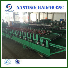 Acier machine de pressage / feuilles de toiture zinc