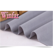 RTS Ribbed Ottoman Polyester Knit Fabric Stock