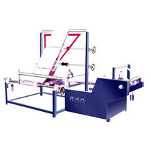 Automatic Edge Folding and Rolling Machine (ZP1200-1600)