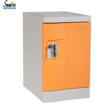 Preço de fábrica abs armário colorido escola armário inteligente abs armário de plástico