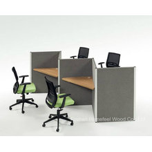 Simply Office Furniture Call Center Workstation for 3 Person (HF-HT301)