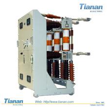 Interruptor de carga-ruptura isolado de ar 33KV / Interior