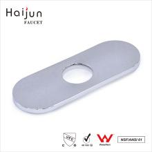 Haijun China Wholesale Banheiro fregadeira furo torneira tampa plataforma