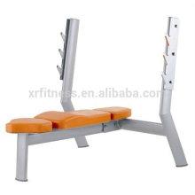 высокое качество горячей продажи тренажерный зал оборудование/наклонной скамье