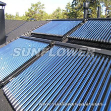 Fadi EN12975 und SRCC Certificated Exquisite Solarkollektor (30Tube)