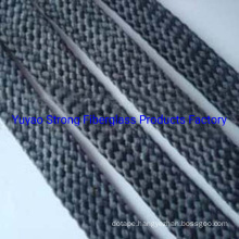 Fiberglass Flat Rope with The Size 5X10mm