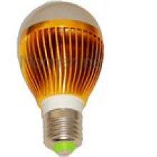 E27 LED Birnenlampe 5W