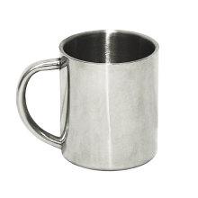 Хорошее качество горячей продажи 304 нержавеющей стали кружка кофе Кубок с ручкой