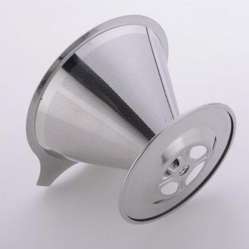 재고 있음 Micro Cone Clever Paperless Coffee Dripper