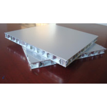 Light Weight Aluminium Honeycomb Partition Wall Panels