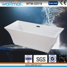 Spezielle Form Freistehende Qualität Badewanne