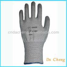 CE-Baumusterprüfbescheinigung Handschuhe