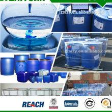 ISO Gaa de réservoir, acide acétique glaciaire de qualité alimentaire 99,5% 99,9%