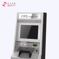 Drive-up Drive-Through-CRS-Cash-Recycling-System