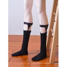 Chaussettes BJD Boy Jarretières pour taille YOSD / MSD / SD