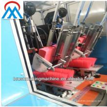 Máquina de fabricación de escobas CNC en productos para el hogar fabricación de maquinaria / máquina de formación de pincel más barato / máquina de fabricación de cepillos CNC / brus más barato