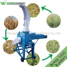 Weiwei 30 years manufacturer hay maize straw alfalfa hay cutter