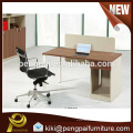 Fashionable executive office funiture work station design