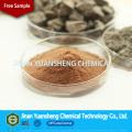 CAS 8061-52-7 Lignine de calcium pour les sondes de forage au pétrole