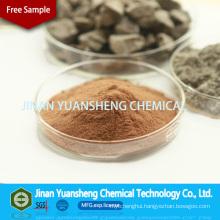 CAS 8061-52-7 Calcium Lignin for Oilwell Drilling Muds