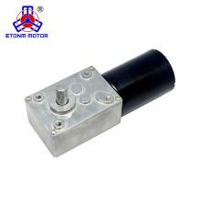 Motor de ventilador sin escobillas de 58 mm cc 12v