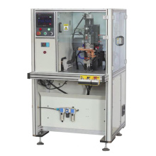 Automatic Armature Commutator Hook Hot-Stacking Machine