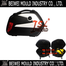 Injeção China High-Custom Plastic Motorcycle Side Box Mold