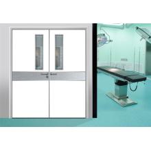 Krankenhaus Notfallstation Tür Design