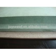 waterproof medium density fibreboard waterproof MDF board